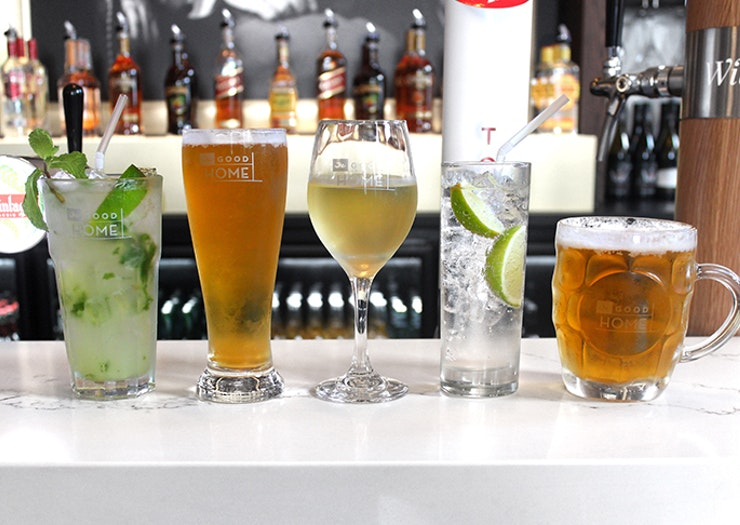 Your Home Away From Home | Auckland's Newest Gastropub