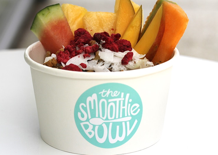 New Opening | The Smoothie Bowl Takapuna