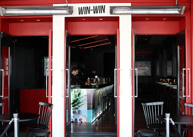 New Opening | Win-Win Ponsonby
