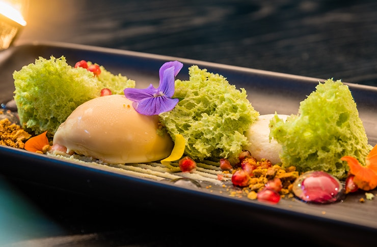 New Zealand's Newest Restaurant Will Blow Your Mind!