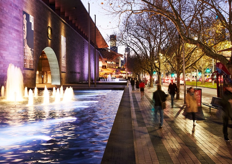 Feed Your Culture Void When The NGV Reopens In Late June