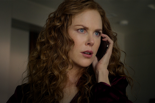 Get Ready To Sweat, A Tense Murder-Mystery Starring Nicole Kidman And Hugh Grant Is About To Drop
