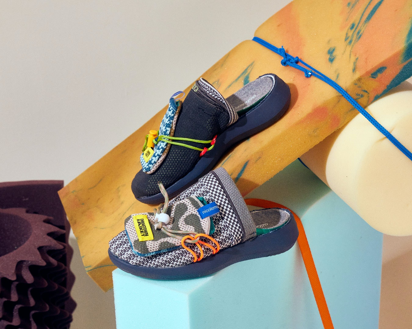 Get Schooled On Sustainable DIY With This Collab From Allbirds And Chinatown Market