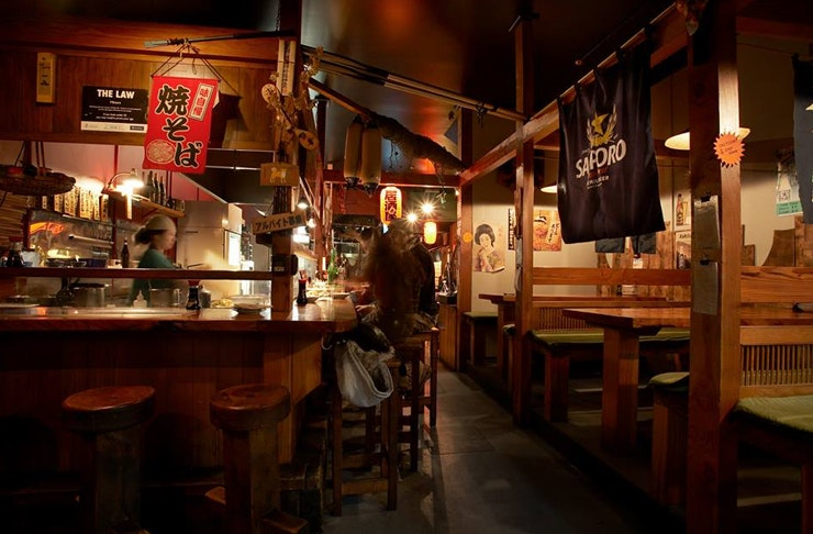 Here's Where To Find Auckland's Best Japanese Restaurants
