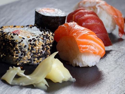 namo opening hours, namo menu, best japanese restaurant auckland