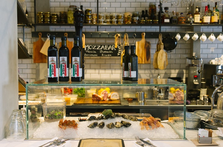 Best Restaurants Parnell