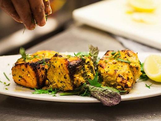 oh calcutta review, oh calcutta opening hours, oh calcutta menu, best indian in auckland