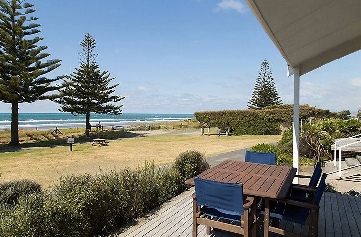 Ohope Beach Holiday Park