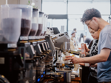 Caffeinate Yourself With This Definitive List Of Melbourne's Best Coffee