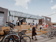 Get Your Caffeine Fix At ONA Coffee's First Melbourne Cafe