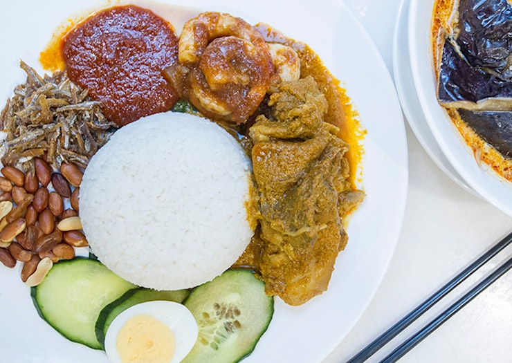 Pappa Rich Malaysian Restaurant Auckland