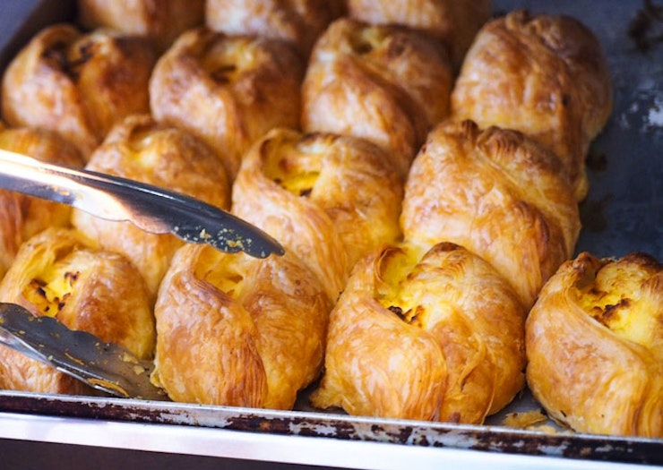 The Verdict   Fill Up On Flaky Maltese Treats At Newtown's Iconic Pastizzi Cafe