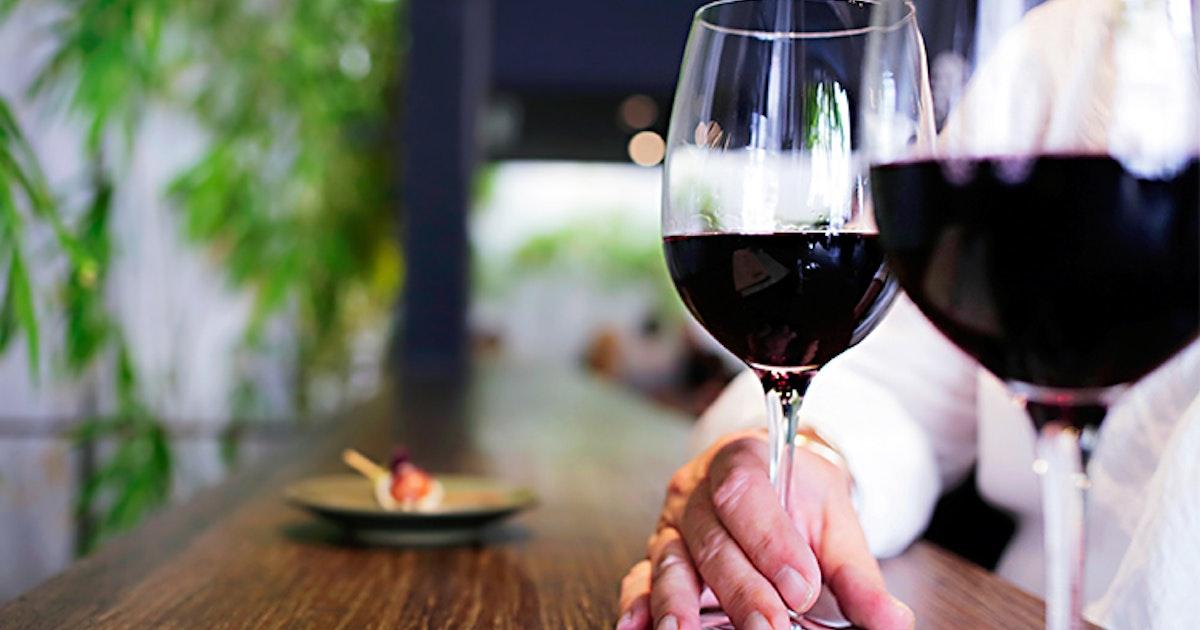 Perth S Best Wine Bars Urban List