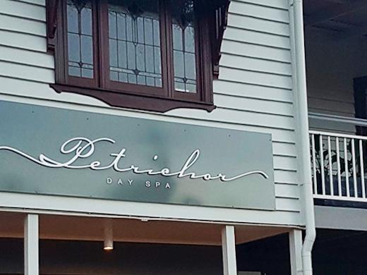 Petrichor Day Spa Hawthorne Brisbane