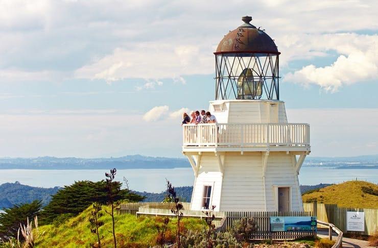 Where To Go Around Auckland For A Digital Detox