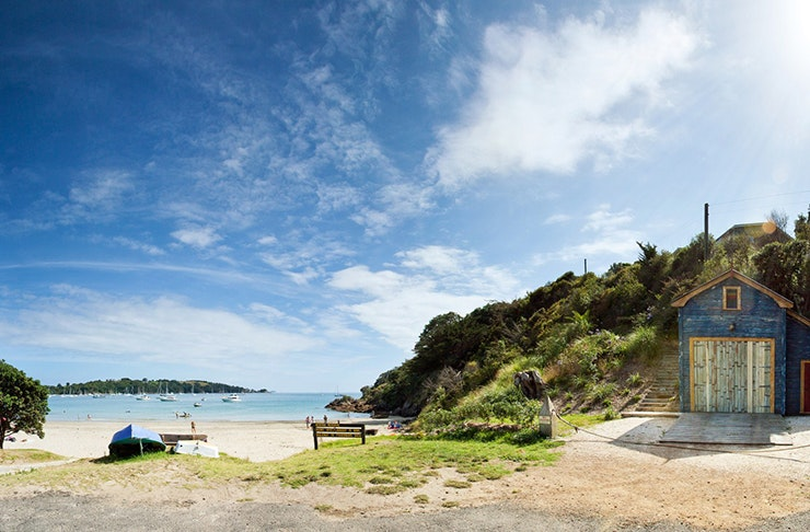 Places In Auckland That Don't Feel Like Auckland