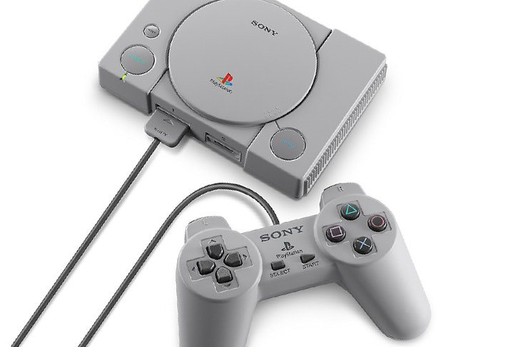 Why You Need To Pre-Order The PlayStation Classic ASAP