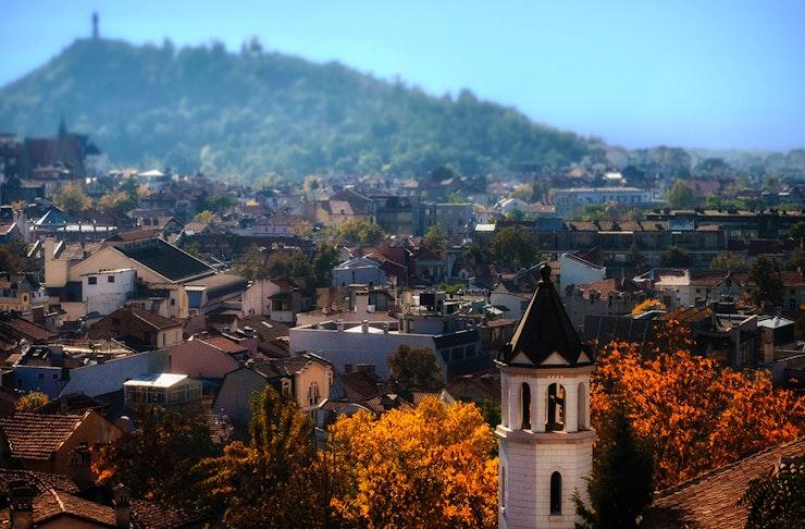 Plovdiv Bulgaria Travel Guide