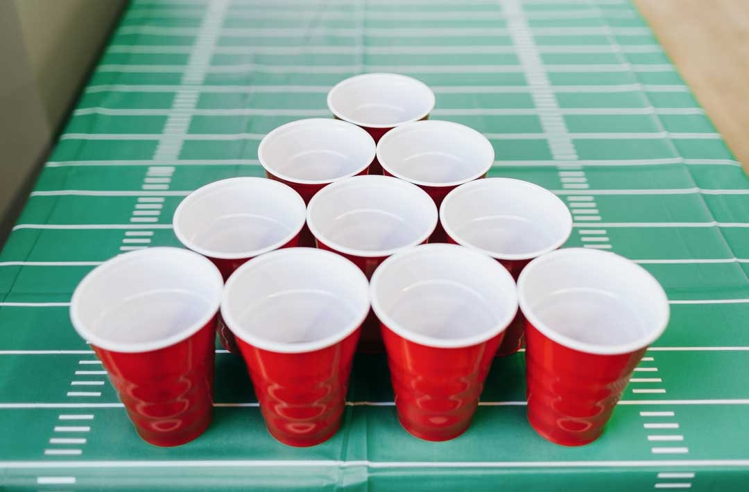 Meet The Man Who Brought Professional Beer Pong To Melbourne Urban List Melbourne