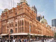 Popcorn At The Ready, The QVB Just Revealed A Pop-Up Rooftop Cinema And Bar