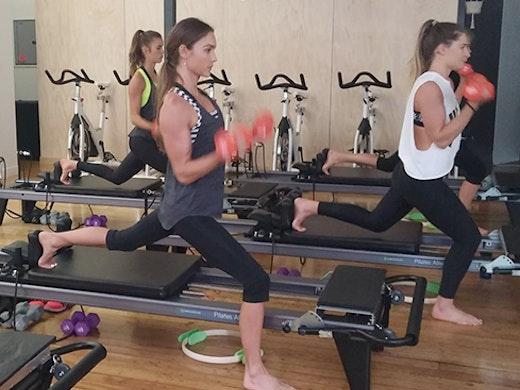 Reform Fitness Auckland, Auckland Pilates, Pilates Mt Eden