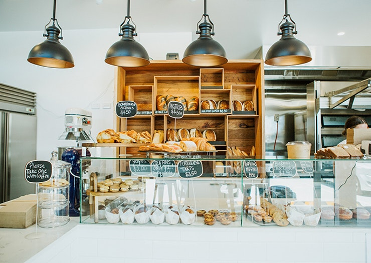 Load Up On Carbs At The Sunshine Coast's Best Bakeries