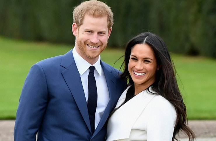 Where To Watch Royal Wedding Perth