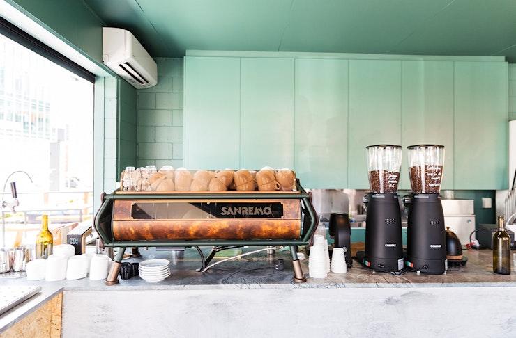 Best Coffee Brisbane