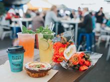 Saturday Fresh Markets At Brisbane MarketPlace