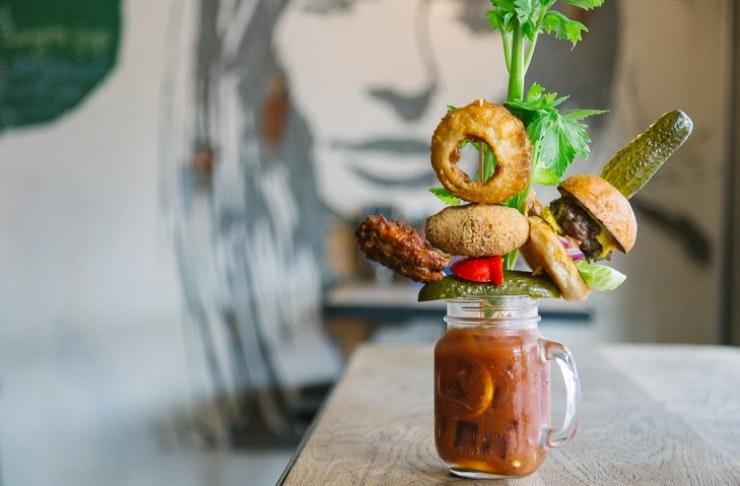 Auckland's Best Hangover Eats