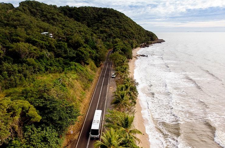 Scenic Drives Queensland