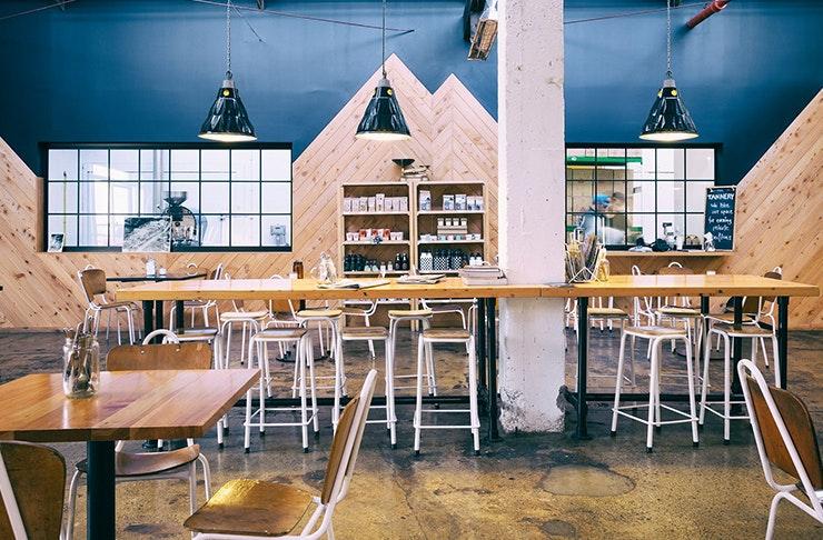 secret restaurants cafes auckland