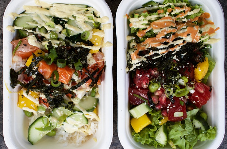 Poke Is A Thing And Here's Where To Get It