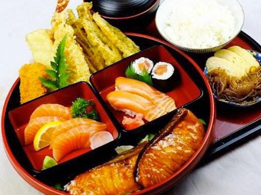 Japanese restaurant in Sydney Sharak