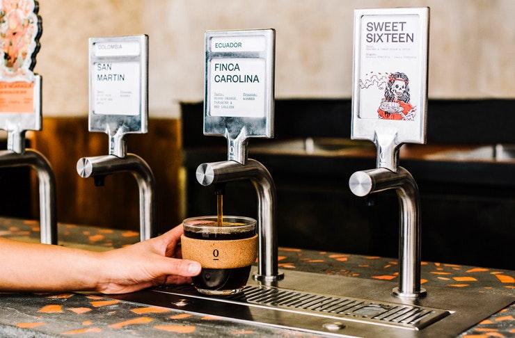 Best Coffee Sydney Single Origin