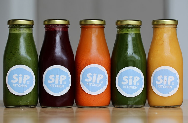 New Opening: Sip Kitchen Newmarket