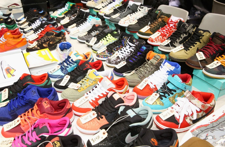 Sneaker Con Sydney | Urban List Sydney