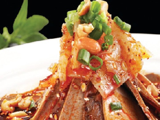spring trees new sichuan, best chinese restaurants auckland