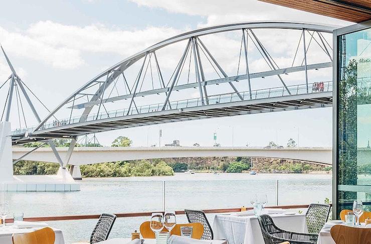 Stokehouse Q Goodwill Bridge Dinner