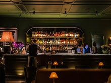 Take Your Cocktail Game To The Next Level At 10 Of Sydney's Best Bars