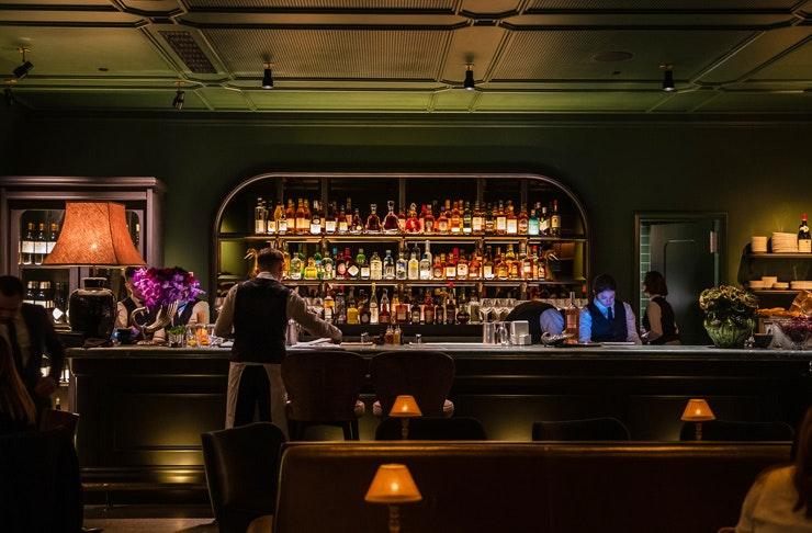 Sydneys Best Bars
