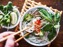 Soothe Your Soul With This List Of Sydney's Best Pho