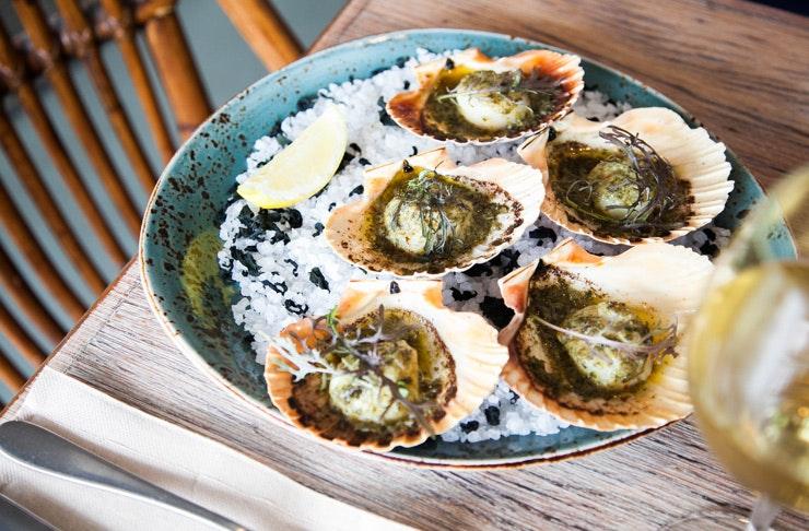 sydneys best seafood