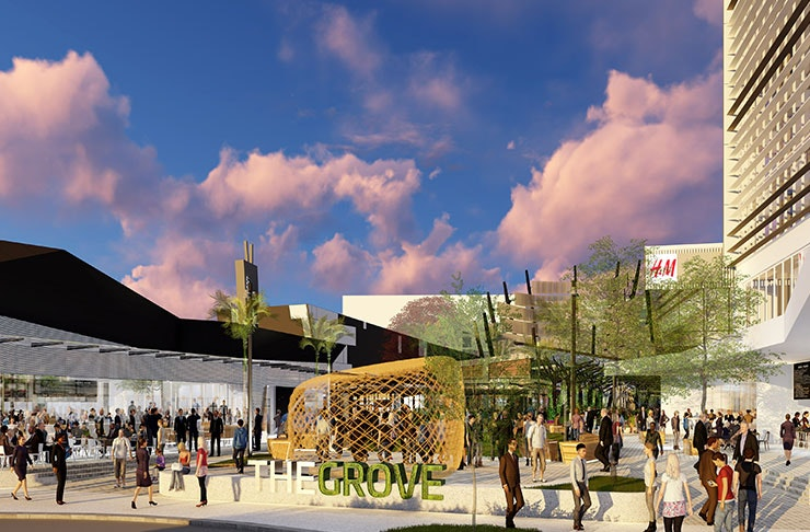 Psst! We Have All The Deets On Auckland's Newest Dining Precinct!