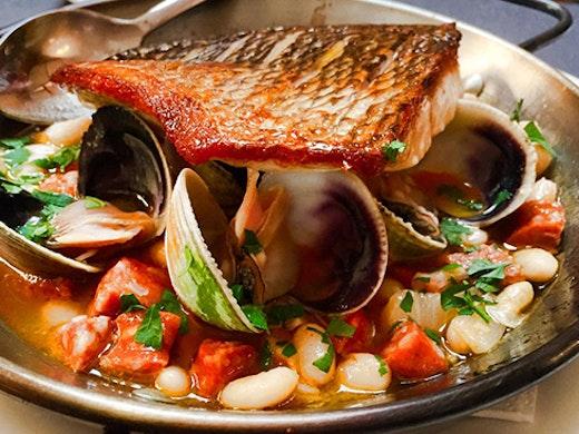 the black hoof, best spanish food auckland, where to get the best spanish food in auckland
