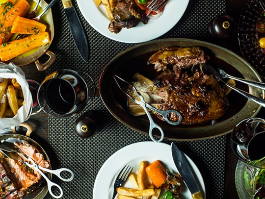 the grill by sean connolly, the grill review, the grill opening hours, the grill menu, best steak auckland