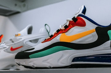 Cop Some Fresh Kicks In The Iconic's 4-Hour Sneaker Flash Sale