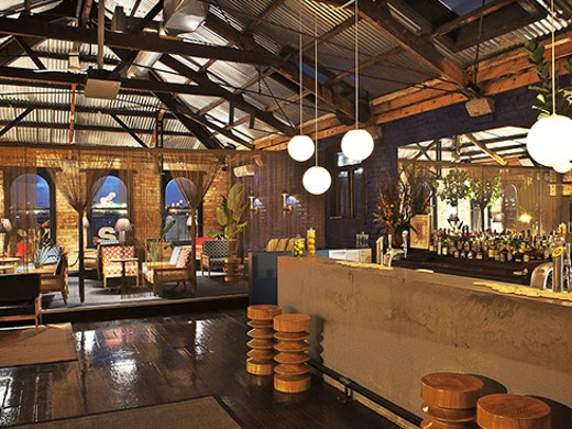 The Kingslander menu, The Kingslander review, The Kingslander opening hours, best pubs kingsland