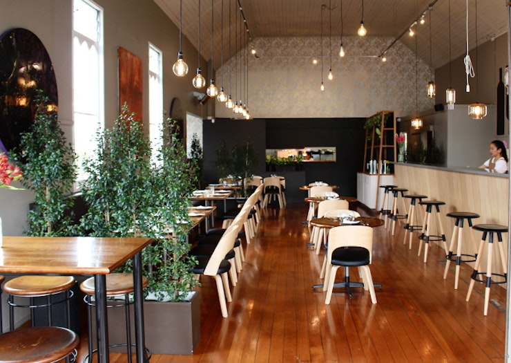 The Newest Asian Restaurant You Need To Visit