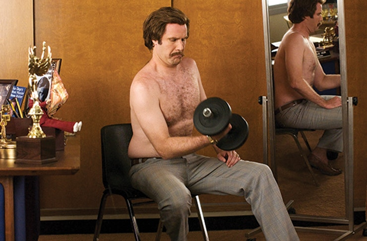 The Only Workout Playlist You Need In Your Life